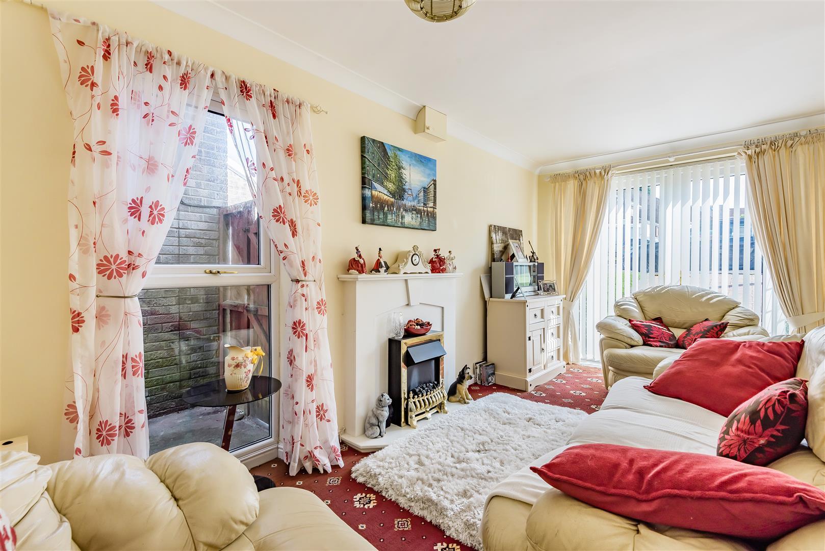 Glanymor Park Drive, Loughor, Swansea, SA4 6UQ
